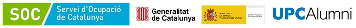 Faldó logotips conveni Generalitat