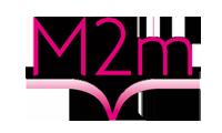 Logo M2m