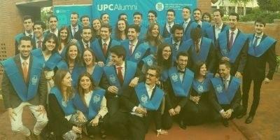 Espai UPC Alumni