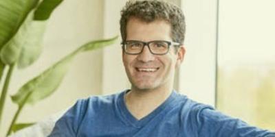 Oriol Vinyals, alumni de FME i  ETSETB (Doble titulació CFIS), el científic que ensenya a les màquines a pensar