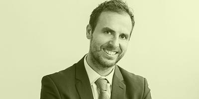 Pau Guarro, director general de Between Technology i expresident d'ETSEIB Alumni, lidera el creixement de la companyia