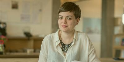 Anna Puigjaner, arquitecta catalana alumni UPC, a favor dels menjadors comunitaris