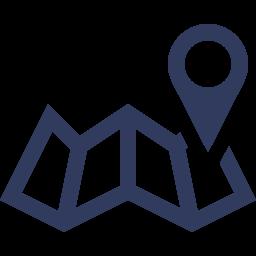 Icona mapa