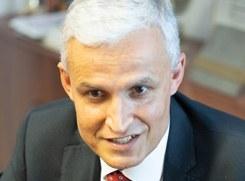 Benito Cerrillo, president de FIB Alumni, co-creador  de Acords.online