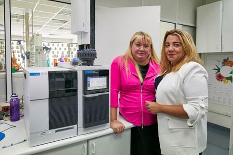L'empresa Carinsa, co-dirigida per Denia Martínez (enginyera en telecomunicacions per la UPC) guanya un projecte de recerca europeu