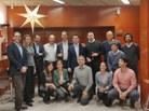 El Club ETSEIB Alumni va celebrar el seu Afterwork Nadalenc