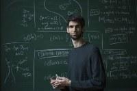 Xavier Ros-Oton, doctor en matemàtiques