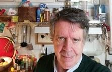Xavier Monteys, arquitecte, director d'un grup de recerca de la UPC