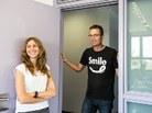 Joves talents: Juan Carlos Rivero i Elisenda Bou, enginyers de telecomunicacions