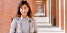 Marta Ruiz, doctora en computer science, rep el Google Faculty Research Award