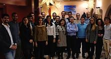 Club ETSEIB Alumni - Afterwork amb pica pica i cava