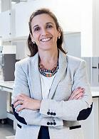 Premi Klaas de Groot per a Maria Pau Ginebra