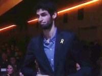 Xavier Ros-Oton, doctor en Matemàtiques per la UPC, ha estat premiat per la Fundació Princesa de Girona