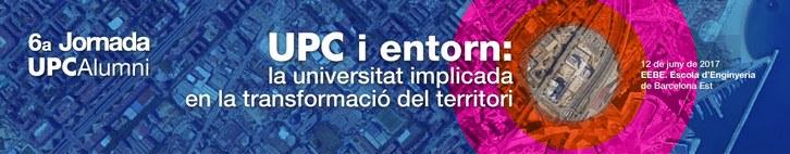 6a Jornada UPC Alumni