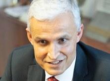 Benito Cerrillo, presidente de FIB Alumni, co-creador de Acords.online
