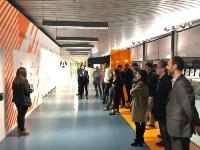 Club ETSEIB Alumni - Visita Barcelona Activa