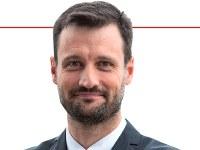 David Cazorla, enginyer industrial i Director general de Adhesivos de Consumo de Henkel para el Sur de Europa