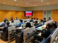 Encuentro del Club EPSEB Alumni: profesionales de la edificación. Trabajar como profesional liberal