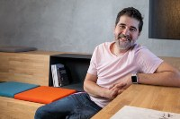 Carlos Buenosvinos, nuevo CTO de SEAT Code