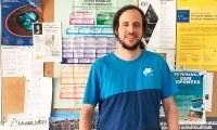 Javier Gómez-Serrano, licenciado en Matemáticas e ingeniero de Telecomunicaciones por la UPC ha obtenido una Starting Grant