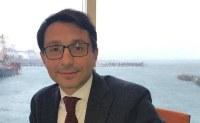José Ramón Muñoz-Calero, máster en Ingeniería y Gestión Portuaria, nuevo director del puerto de Avilés