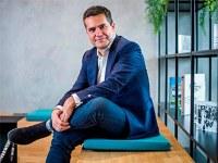 Lucas Casasnovas, ingeniero industrial, nuevo responsable de Movilidad Urbana de SEAT