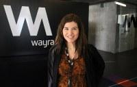 Marta Antúnez, ingenieria química,  se incorpora a Wayra como nueva directora del hub en Barcelona