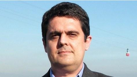 Miguel Ángel Pindado, ingeniero de Caminos, director de Proyectos e Infraestructuras del Port de Barcelona