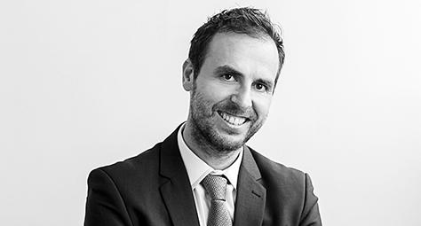 Pau Guarro, nuevo director general de BETWEEN